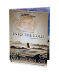 Into The Cold DVD Cover Art