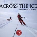 RedBull's Servus TV premieres Across The Ice